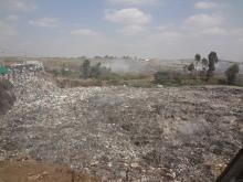 Die Müllhalde Dandora