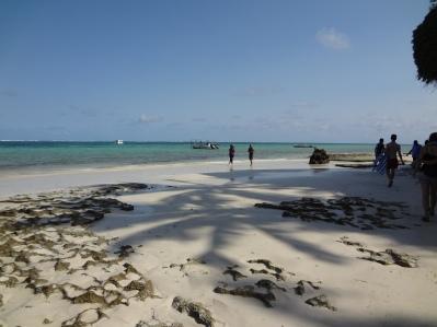 Nyali Beach