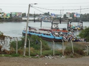Fähre Mombasa