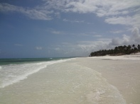 Kilifi Beach