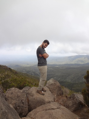 Mountainmaster Aland