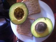 Frühstück!!!