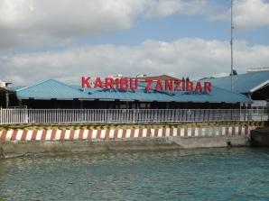 Willkommen in Sansibar
