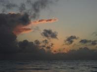 Prä-Sonnenaufgang II