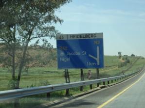 Heidelberg :)