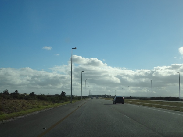 Fast in Port Elisabeth