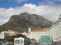 Groote Schuur Hospital in Kapstadt, hier wurde 1967 das erste Herz transplantiert
