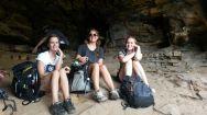 Wanderung auf den Lions Head