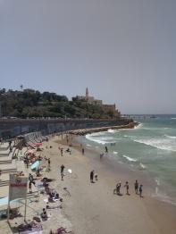 Strand Jaffa