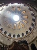 Eine der eindrucksvollsten Kuppeln, weiß leider nicht mehr, welches Gebäude das ist.