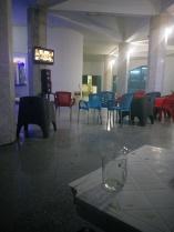 Der Busbahnhof