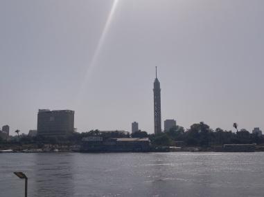 Der Nil.